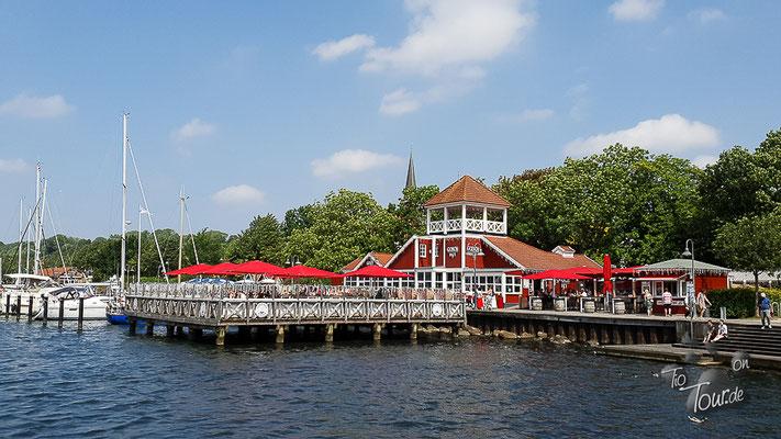 Der Gosch in Flensburg