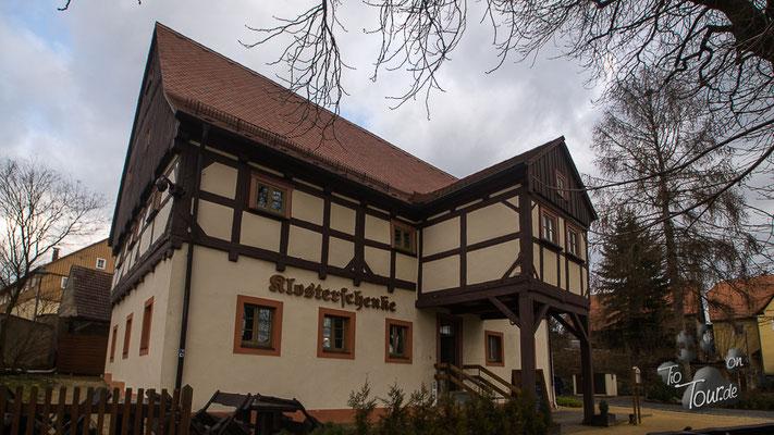 Klosterschenke St. Marienthal