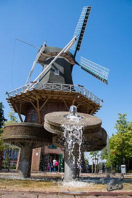 Papenburg - Innenstadt