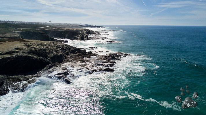 Praia Samoqueira