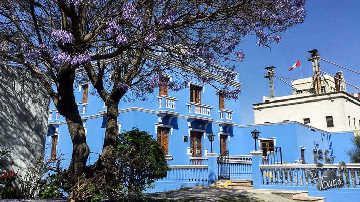 """Arequipa - Hostel """"Las Mercedes"""""""