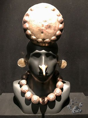Museo Larco - Inkaschmuck...
