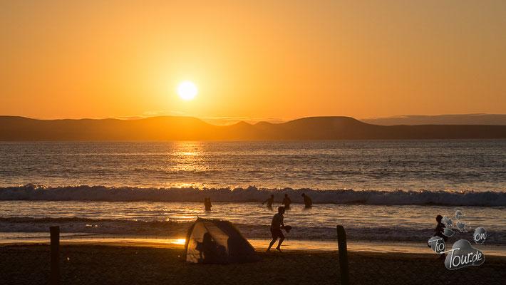 Tongoy - Camping Ripipal