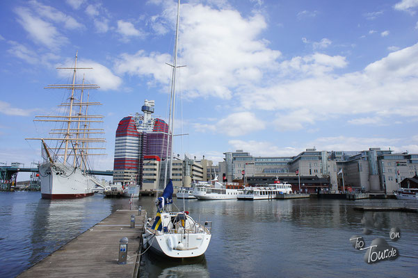 Göteborg - Utkiken