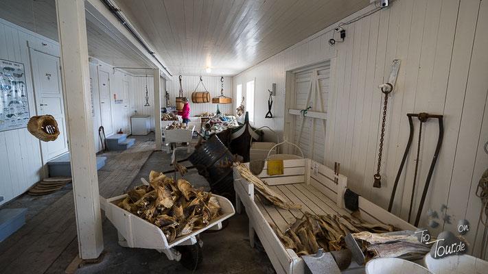 Å - Stockfischmuseum
