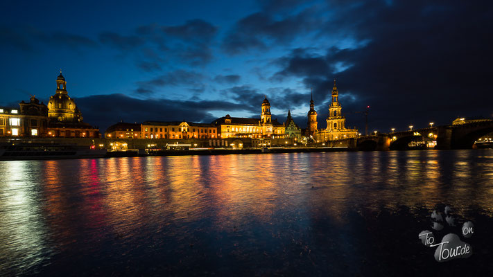 Dresden - Skyline