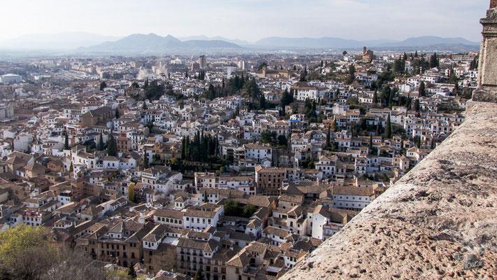 Granada - Alhambra