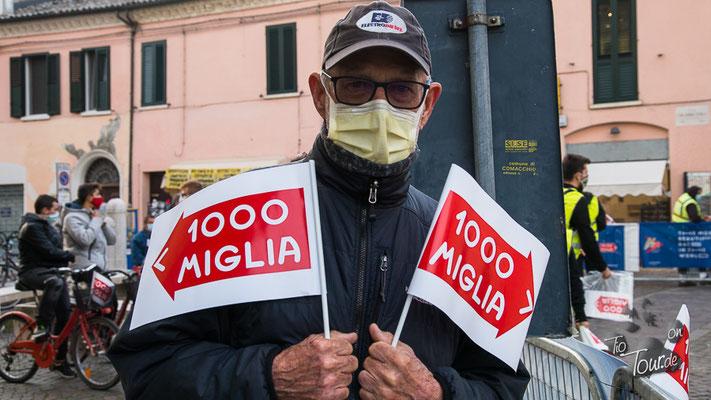 Comacchio - 1000MIGLIA