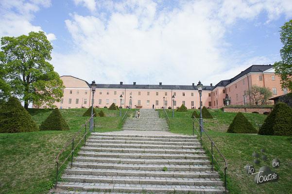 Schloss Uppsala