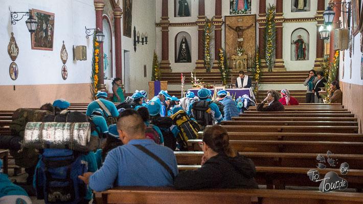 Tilcara - Semana Santa