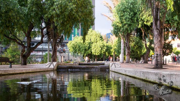 Bogotá - Stadtansichten