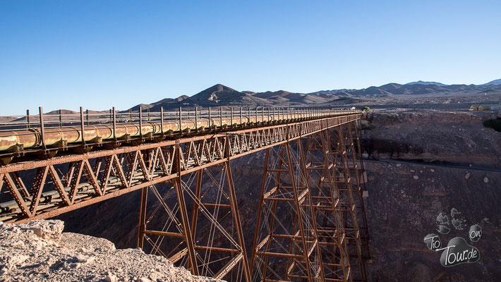 Loa-Viadukt