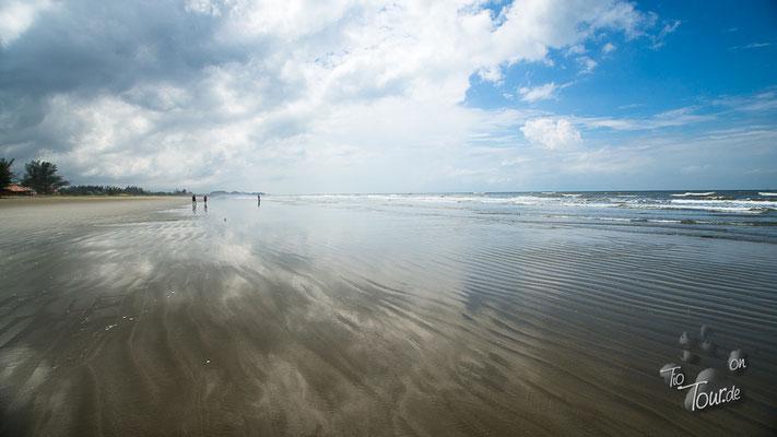 Itanhaem Praia
