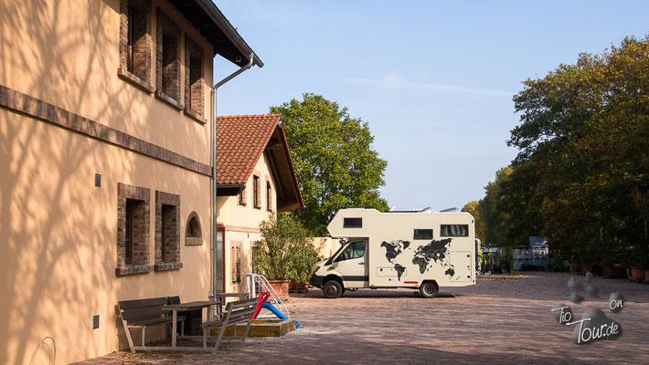 Hackenheim - Bonnheimer Hof