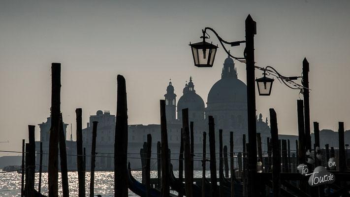 Venedig - abendliche Impressionen