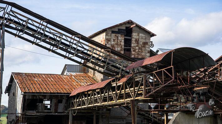Tertiär- und Industrie-Erlebnispark Stöffel, Westerwald