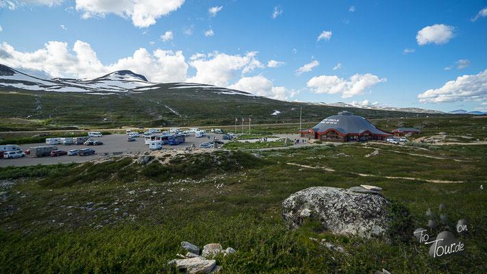 Polarkreiszentrum