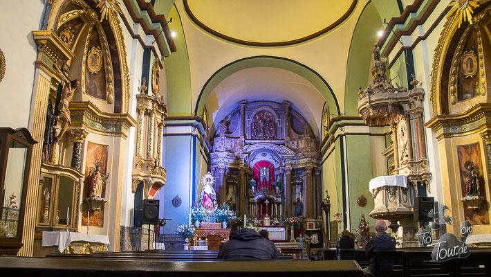 Kathedrale von Lima