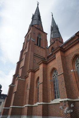 Der Dom in Uppsala