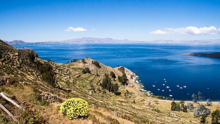 Titicaca-See, Isla del Sol
