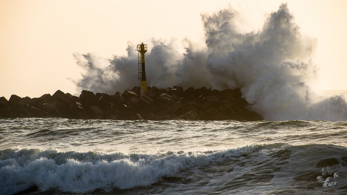 Anglet - Atlantikküste