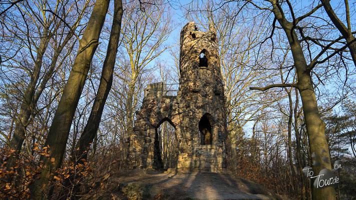 Burg Schandau
