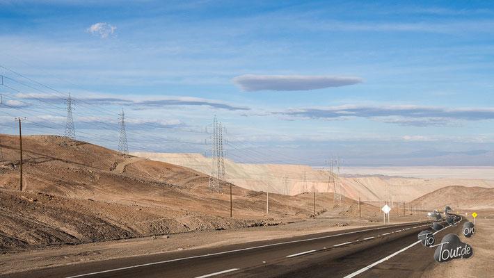 Wüstenimpressionen