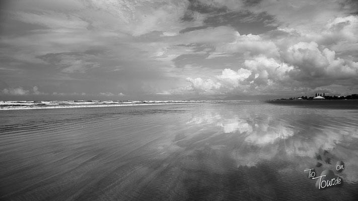 Praia Itanhaem