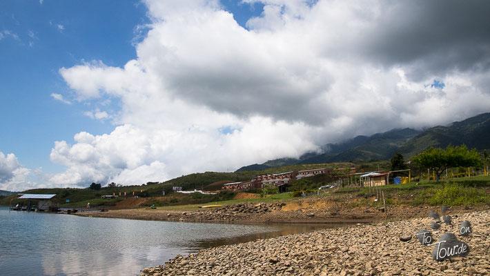 Laguna Calima