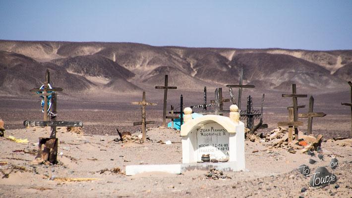 Cementerio Chauchillo