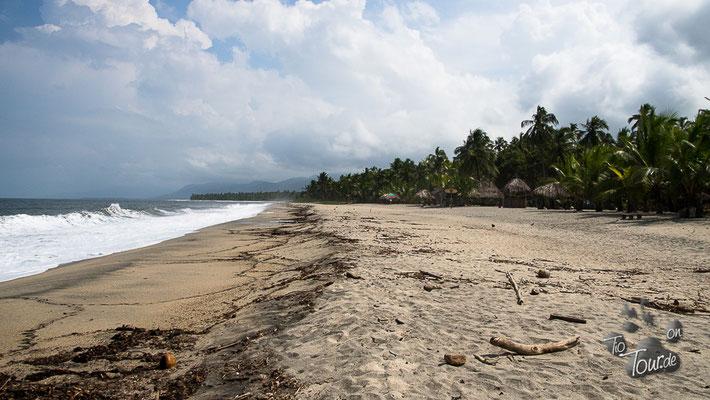 Camping Casa Grande - Karibikstrand