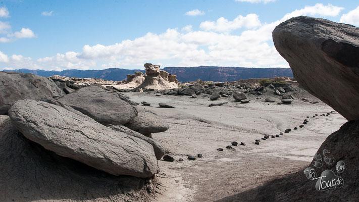 Parque Nacional Ischigualasto