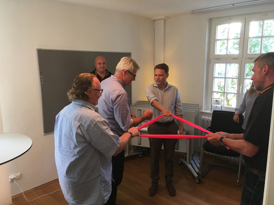 STRUCTOGRAM® Trainings-System Kassel