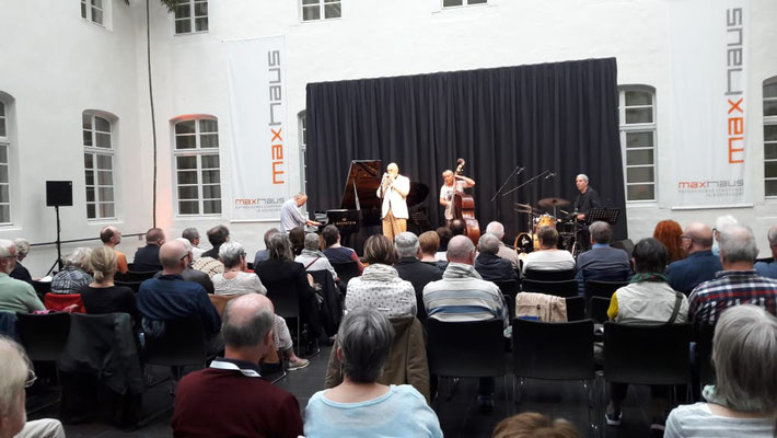 Jazzrally Düsseldorf