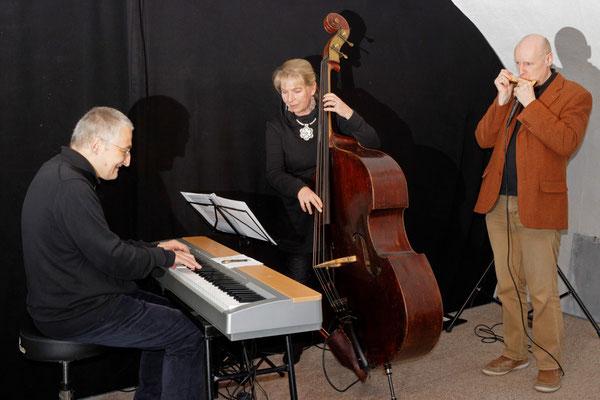 Jazzclub Rheinhessen, Foto: Albert Hillesheim