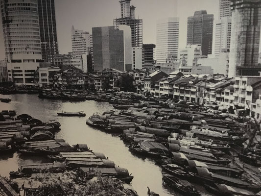 singapore many years ago