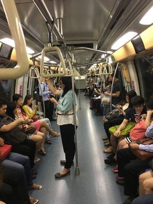 MRT (Underground)