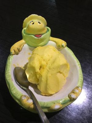 gelato at sapore italiano