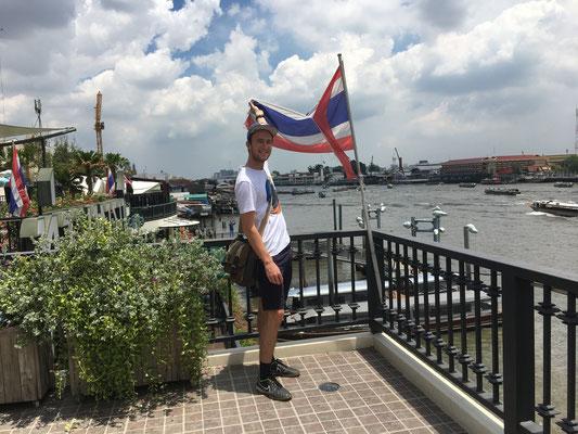 thailand flagt