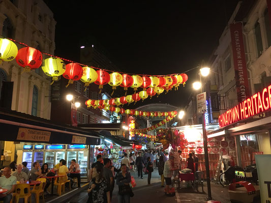 shops in chinatown