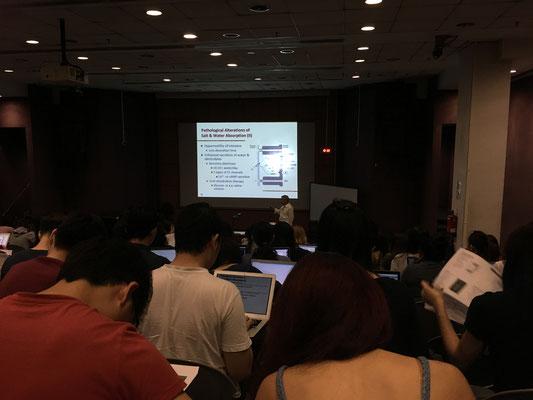 hormones & health lecture
