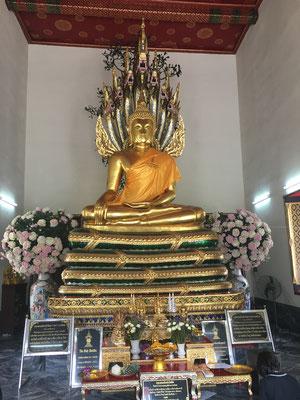 one more buddha