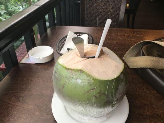Coconut :D