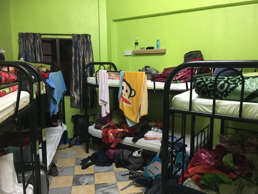Orchid Haven Hostel