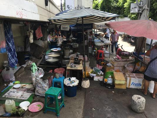 bangkok is very chaotic