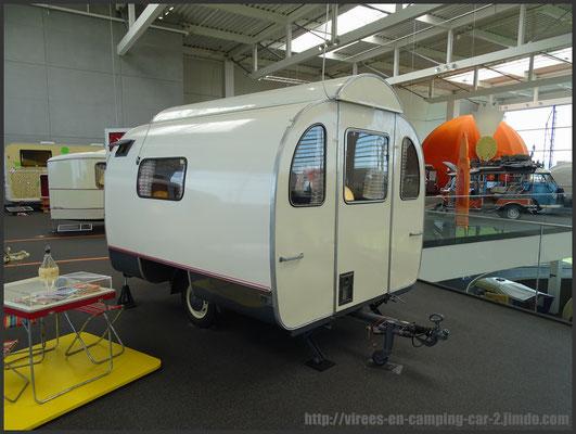 © virees en camping car Allemagne