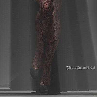 Kunst in Aachen, Frutti dell'Arte, Akt 11. Feine Aktbilder auf der Aachener Kunstroute 2017 am 22., 23. und 24. September.