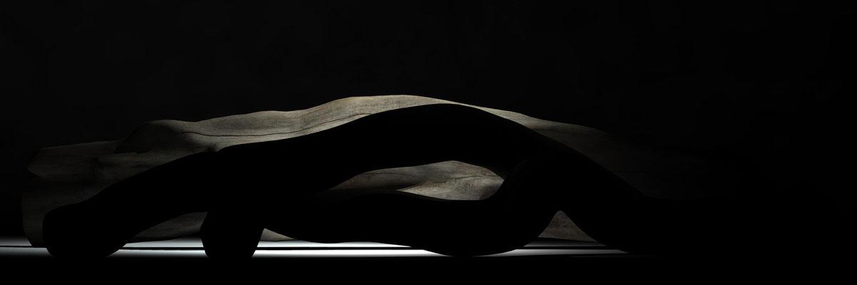 Driftwood 6, digitl art 3d, Marcus Löhrer auf der Aachener Kunstroute 2019