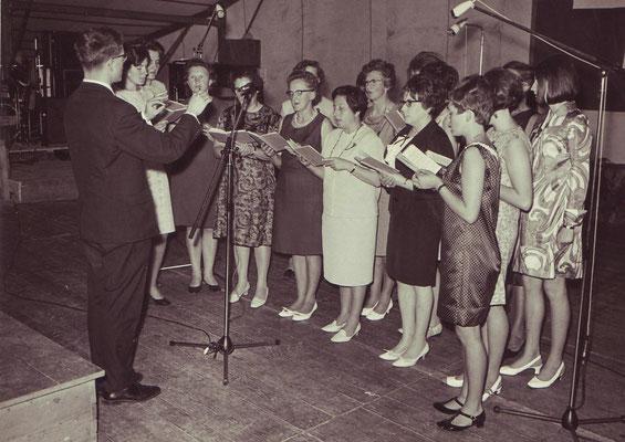 1968 Hinterländer Sängertag in Mitlödi