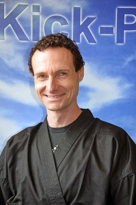 Eric Liekam 4. Dan